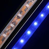 【Gyotek/洁耀】  LED贴片灯带3528高亮正白光 高亮度防水