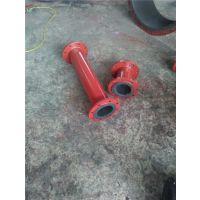 沧州衬胶管道供应报价,衬胶钢管,衬胶弯头市场价格