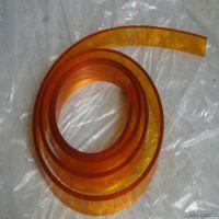 聚氨酯刮条 专业生产聚氨酯制品 聚氨酯密封件 聚氨酯垫,油封