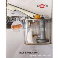 【厂家直销】供应机床配件,润滑配件系列,手压油泵