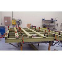 中德焊邦专业生产航天航空应用案例