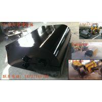 徐州宏合机械生产滑移前置式清扫器,要效益,做品牌!