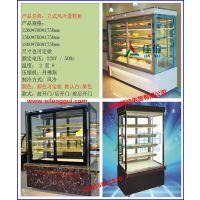 连云港大理石底座蛋糕柜,风冷蛋糕保鲜柜,蛋糕店展示冷柜