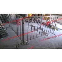 南京不锈钢铁马厂家 不锈钢铁马定做 批发 零售