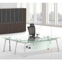观澜办公家具定制,现代时尚大班桌Auge-MD-001