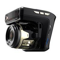 环球者·巡航 H8 行车记录仪 加固定流动拍照预警一体机