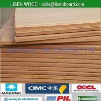 大量供应19层集装箱木底板 集装箱配件胶合板