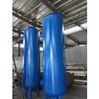厂家直供 碳钢衬塑 直径一米以上内衬钢丝网钠离子交换器壳体