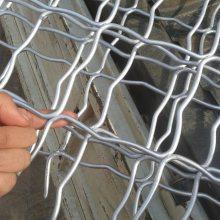 镇江门窗防盗美格网供货厂家 国标丝4mm美格网护栏 焊接菱形网型号