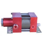 空气增压泵 驱动与增压介质都是压缩卡空气 流量1L/min