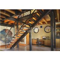 襄阳楼梯|武汉室外楼梯|室外钢架楼梯
