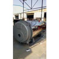 北京1吨2吨燃气锅炉厂家