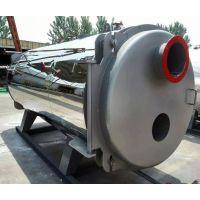 河南明信直销卧式室燃式3吨低压燃气燃油工业蒸汽锅炉