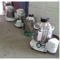 各类型脱水烘干机