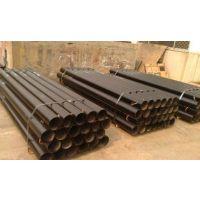 昆明柔性排水铸铁管厂家直销 柔性铸铁管销售