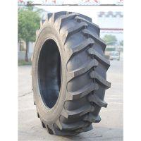 拖拉机人字轮胎15-24农用轮胎,厂家直销正品三包,五征福田等60多家企业配套