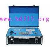 中西供应 便携式智能流量计 型号:HF8-SWC-40库号:M389842
