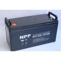 耐普蓄电池12V65AH(中国) NP12-65官网