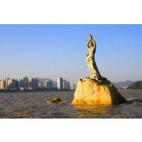 习水旅游 香港、澳门、广州、深圳、珠海(高铁)6天游