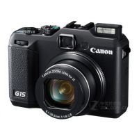 CANON佳能数码相机相机照相机批发 佳能G15 PowerShot G15批发