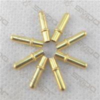 温州厂家批发空心铜针 热门产品 现货供应 长期销售 低价特惠