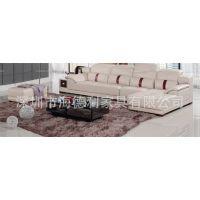 新款推荐 供应真皮沙发头层牛皮 现代皮艺沙发组合 特价沙发