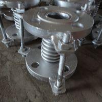 矩形补偿器/直筒补偿器保证质量/瑞海制造