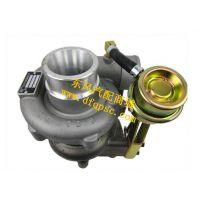 源头直供东风康明斯ISDE4缸发动机涡轮增压器总成_D4043978