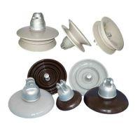供应XWP2-100、xwp2-70防污型悬式陶瓷绝缘子厂家