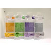 手机壳通用包装 高档PC包装盒 水晶盒 透明塑胶盒 精美礼品盒 5.5