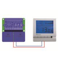"""厂家供应""""科脉""""两芯接线中央空调温控器"""