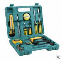 12件套8012车载维修工具包 汽车应急工具套装汽车用品(普通电笔