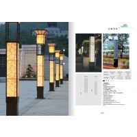 供应广东花园led庭院灯(AW-TY001)