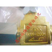 供应日本ASK仪表阀T-02TC-3 (SAN-200N-2)