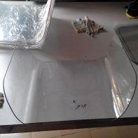 耐高温pc塑料板材热成型加工