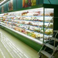 佛山水果展示柜多少钱 中山水果展示柜价格