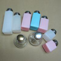 厂家直销各种规格粉色,白色,蓝色酒精瓶,工业酒精瓶