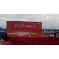 上海舞台桁架背景板搭建