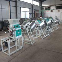 供应6FTY-15T面粉加工机组 中小型面粉机械设备 小麦磨面机 保证质量