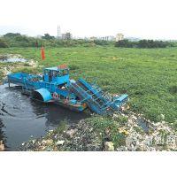 连云港市河道管理处购买的多功能垃圾清理运输船