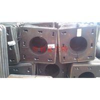 方桩端板生产工艺流程,方桩端板生产加工厂家,中科富兰特