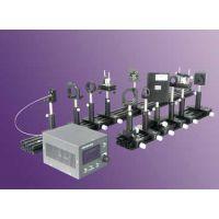 北京京晶 物理光学综合实验 偏振光光学实验装置 型号:RLE-ME03