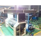 Electronic Fabric Inspection Machine Rolling With Energy Saving