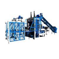 砖机,豫臻机械,粉煤灰制砖机