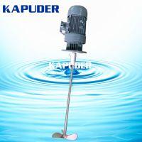南京凯普德专业生产加药箱搅拌机,加药桶搅拌机