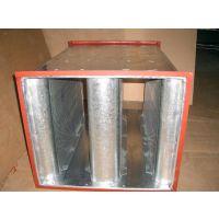 消声器静压箱生产厂家、消声器静压箱价格