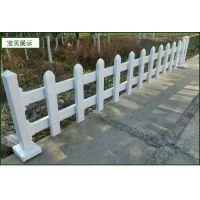 户外防腐栅栏花坛花园围栏篱笆墙绿化带小护栏杆庭院子格栅