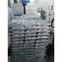 供应重庆多种高品质的钢格板 镀锌钢格板 防滑钢格栅