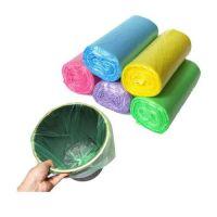 腾坤塑胶(图)|垃圾袋大小|垃圾袋