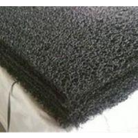 山东腾疆工程材料直销过滤渗排水片材聚丙烯土工席垫1-8cm